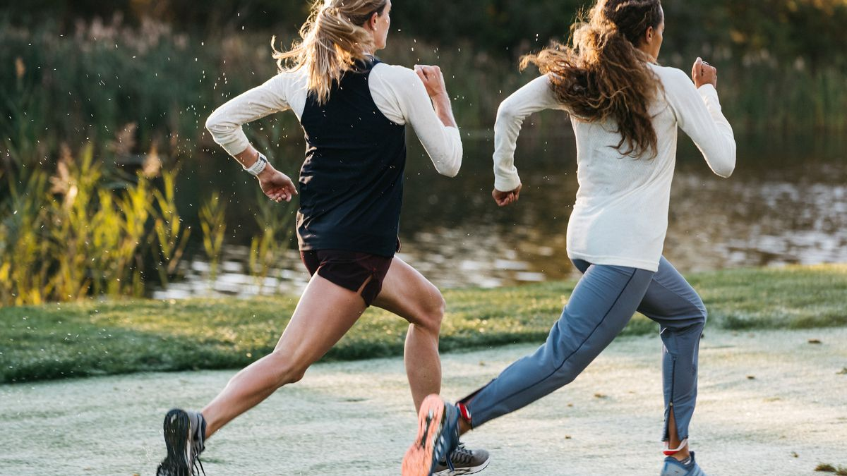 How Tracksmith Built a Brand on the Love of Running - Racked 8b80bcb626