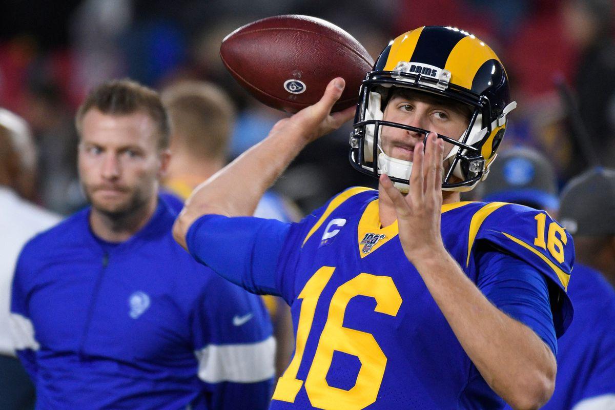 Los Angeles Rams 28 Seattle Seahawks 12 Week 14 Game Recap
