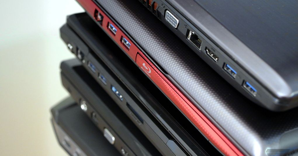 The Best Gaming Laptop We Review Most Powerful Portable Computers On Market