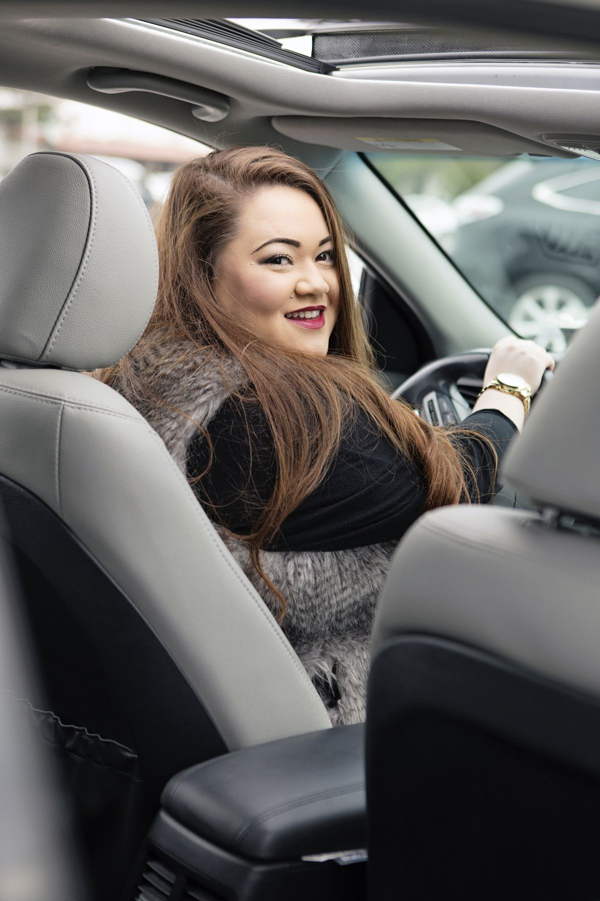 Ladies Who Lyft: Four Local Drivers Share Their Traffic