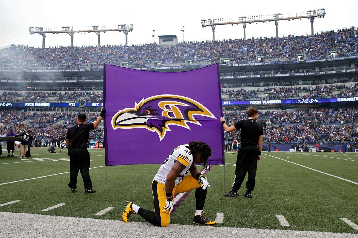 The Comeback Greatest Ravens Plays Drawstring Bag 2003