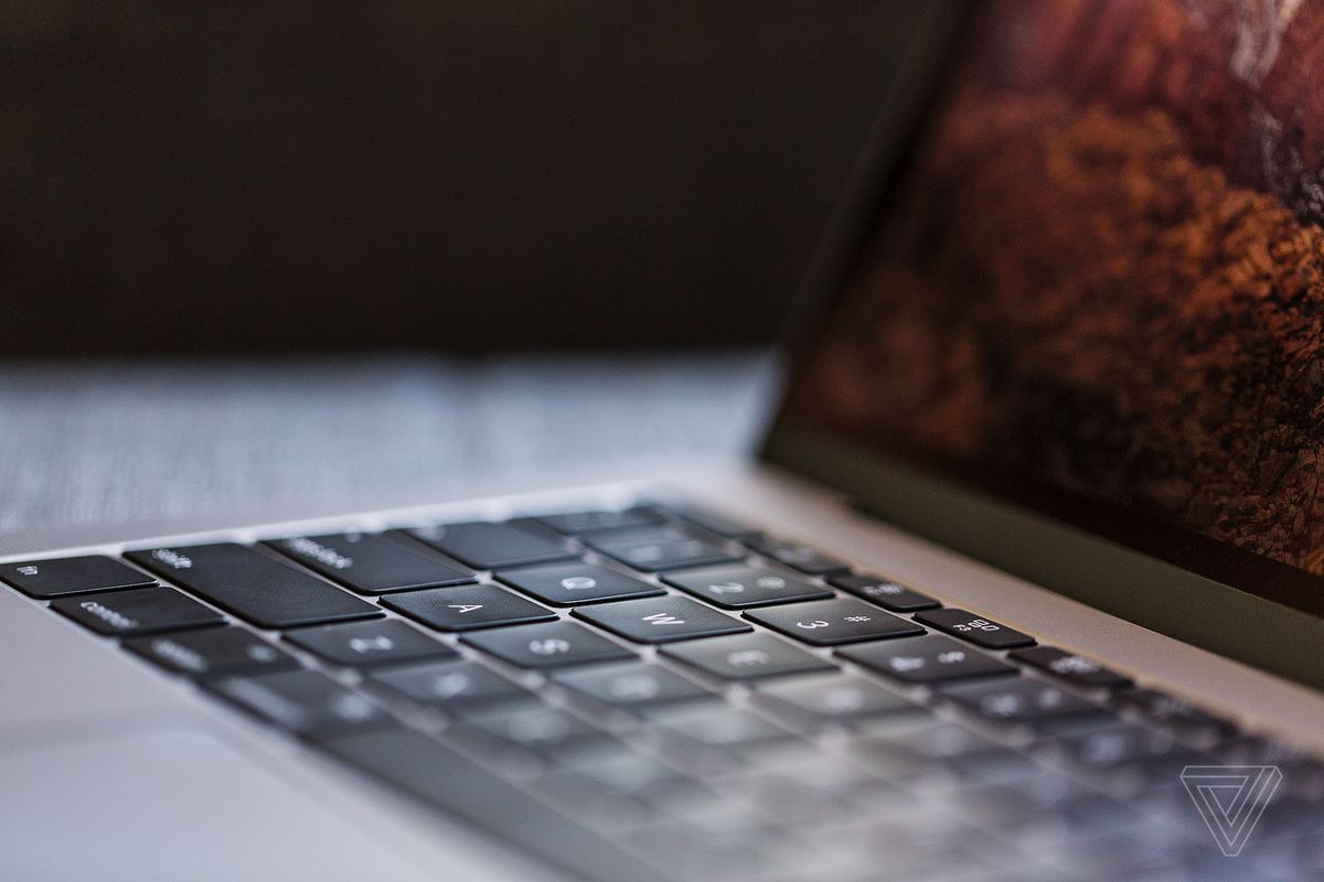 The Macbook Pro Is A Lie The Verge