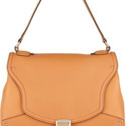 Nina Ricci leather shoulder bag, $450