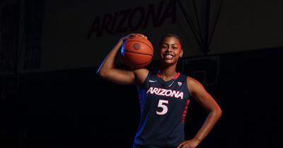 Arizona women's basketball freshman profile: Shalyse Smith ...