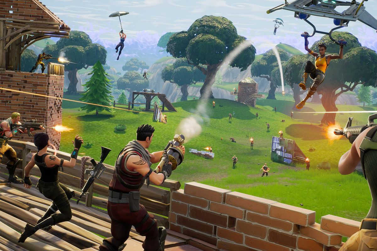 Fortnite Battle Royale beginner's guide - Polygon
