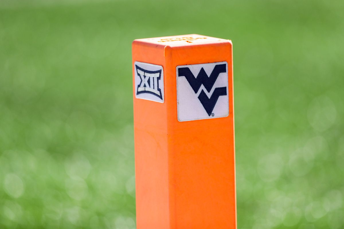 Now, why are we using a Mountaineer logo?