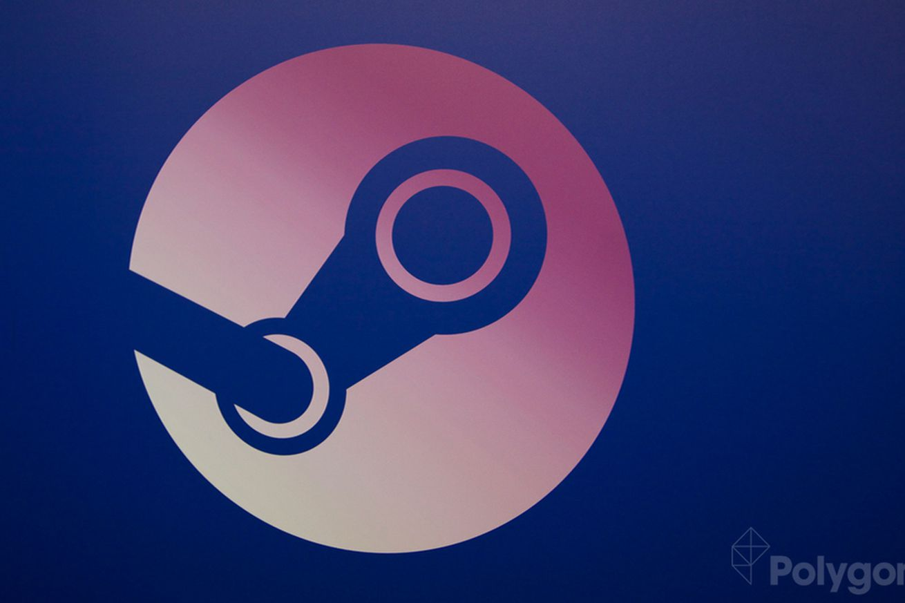 Steam - Maybe The Real Problem With Steam Is That We Re All Too Reliant On Steam Polygon