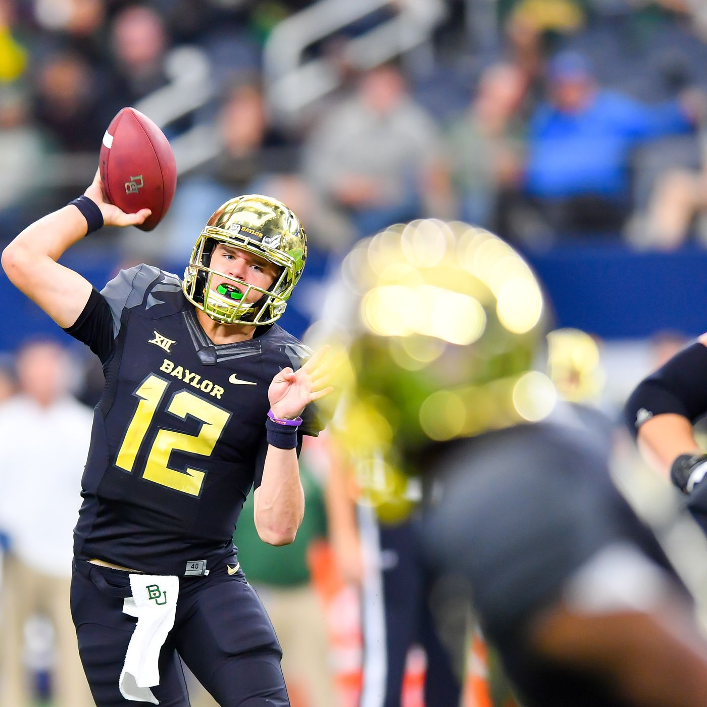 Baylor Football Depth Chart Reaction And Roster Updates Our Daily Bears