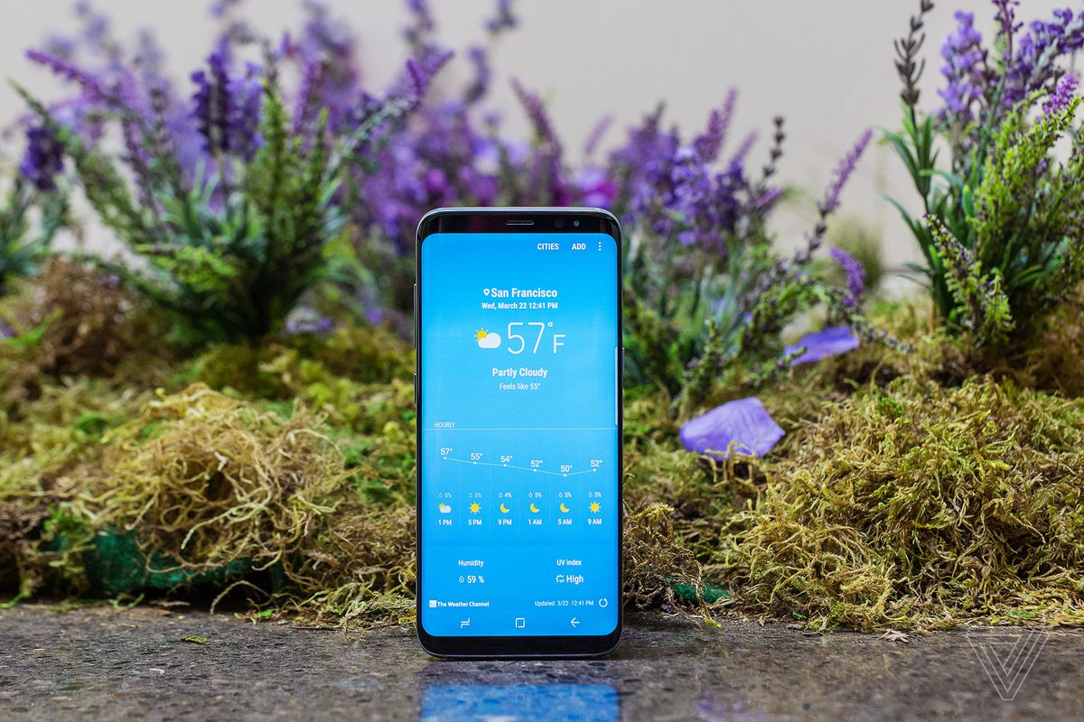 Samsung's Bixby-powered speaker is on its way