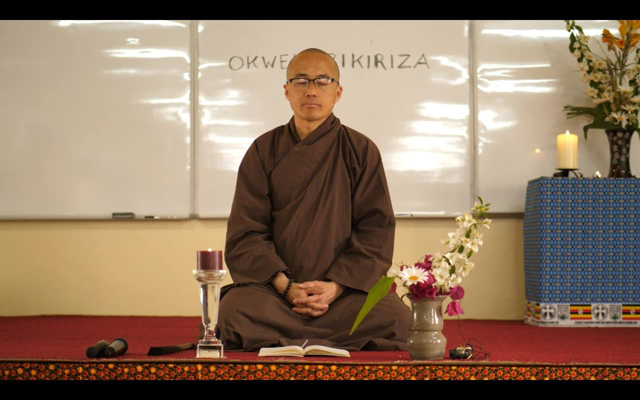 Thich Nhat Hanh S Final Mindfulness Lesson How To Die Peacefully