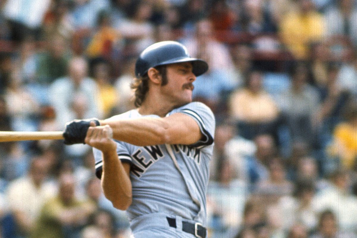 Yankees DH Ron Blomberg discusses Thurman Munson friendship in new book -  Pinstripe Alley