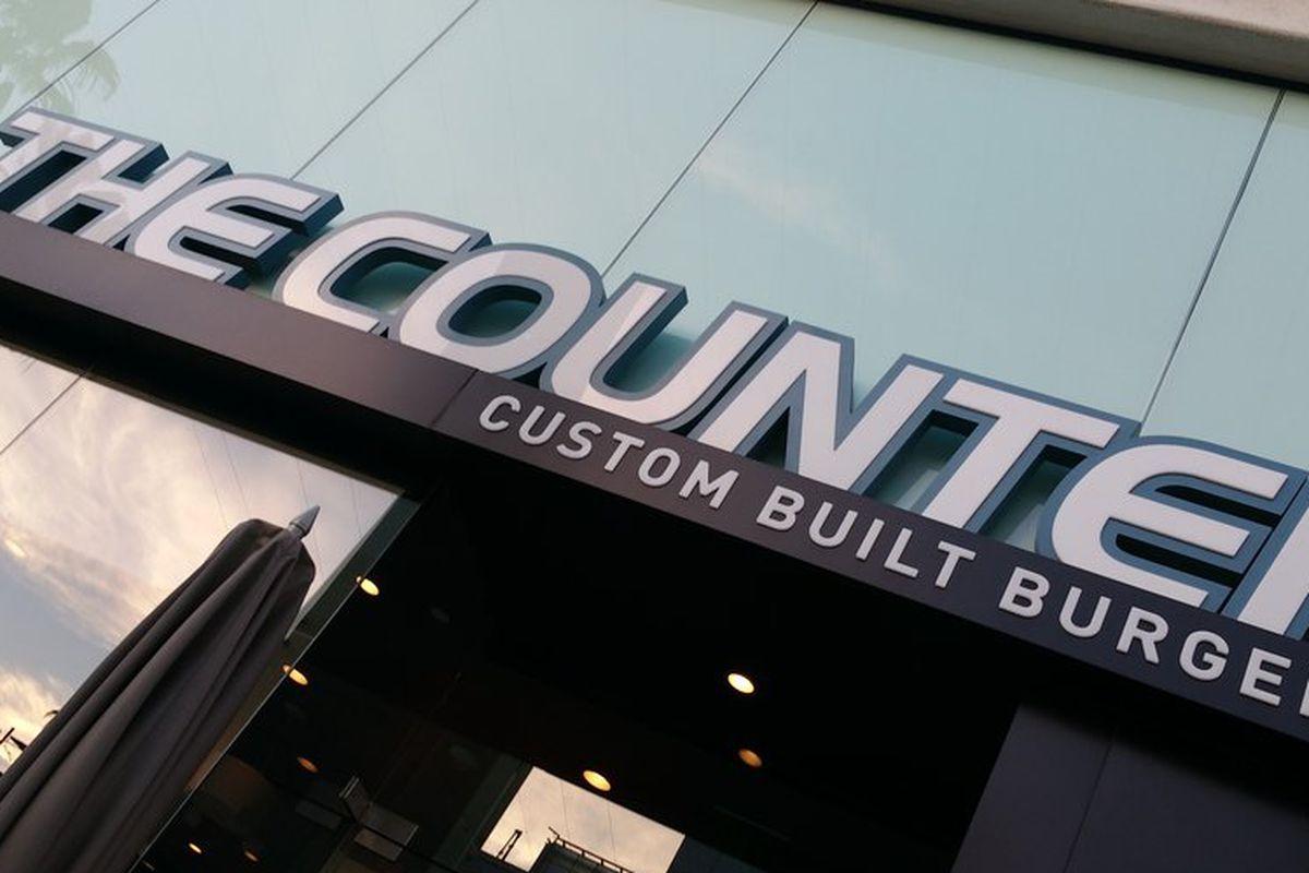 The Counter, Century City