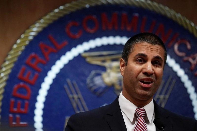 7.20 Vox Sentences: Ajit Pai doesn't want to play Monopoly this time