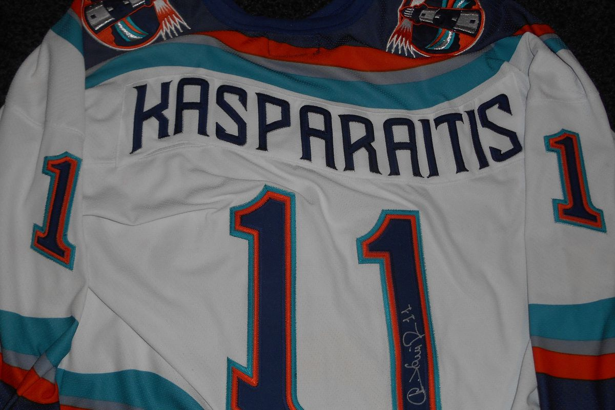 check out c0fc0 4777d Lighting the Lamp: A case of Kasparaitis - St. Louis Game Time