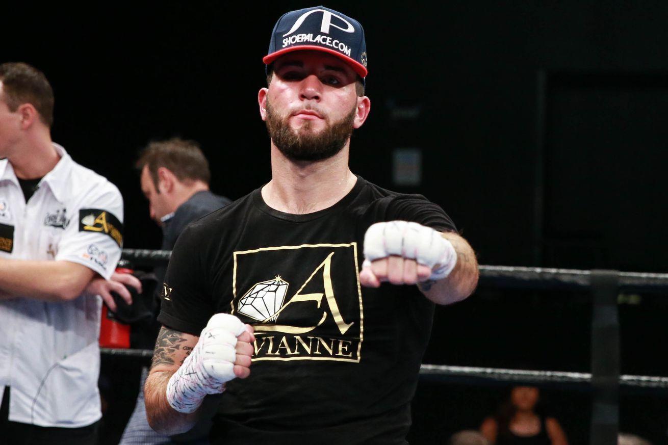 Plant vs De Angel 08 23 2016 Fight Ryan Greene   Premier Boxing Champions.0 - Plant, Lee ready for FOX fight on July 20