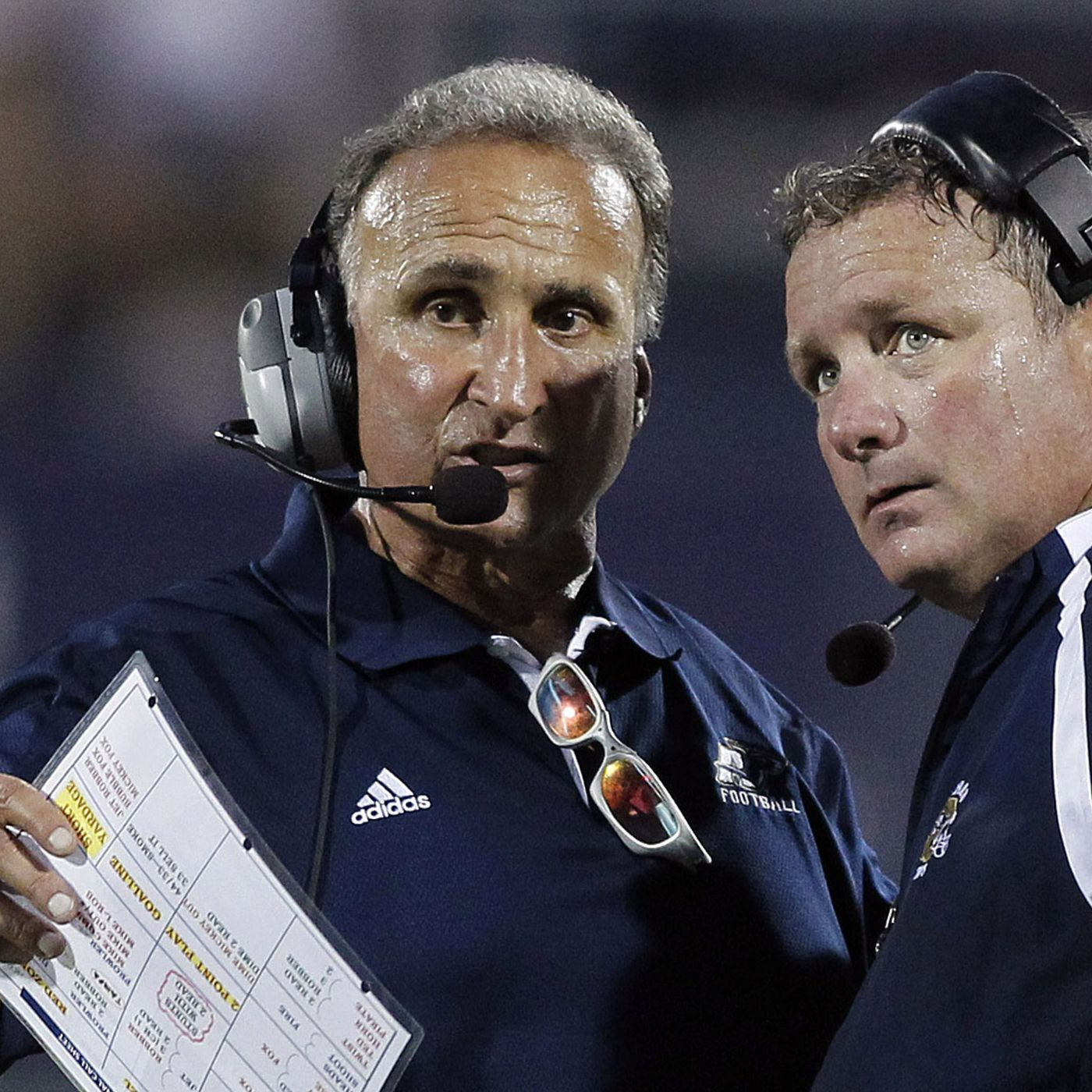 A Look At Mac Football Coaching Salaries Does More Money Translate Into More Success Hustle Belt
