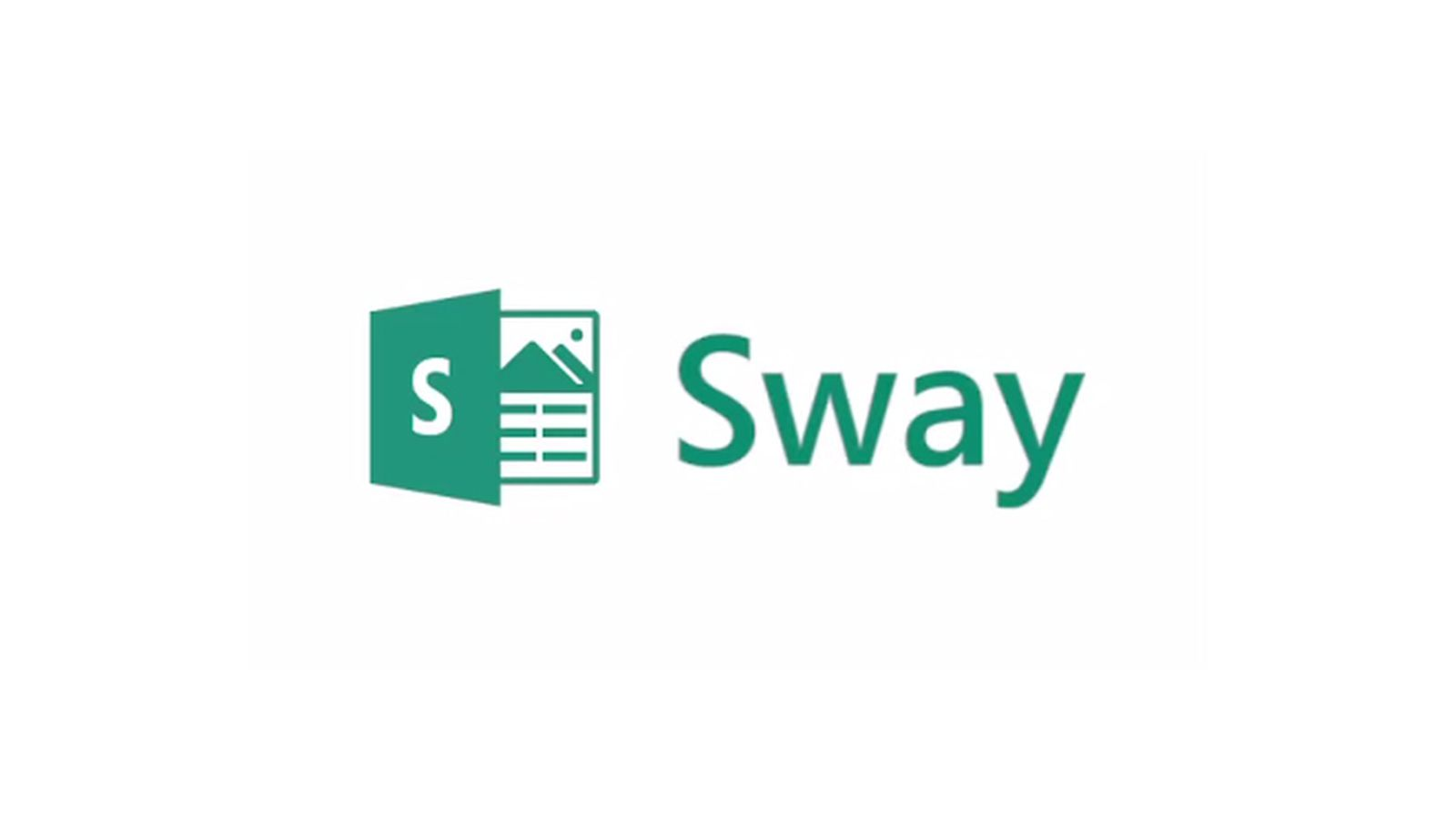 Microsoft's new Sway app is a tool to build elegant ...