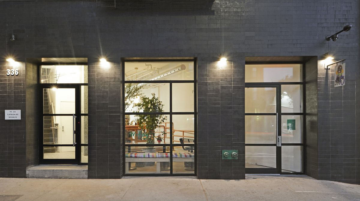 Brooklyn Victorian Building Gets Sleek Gut Renovation Curbed