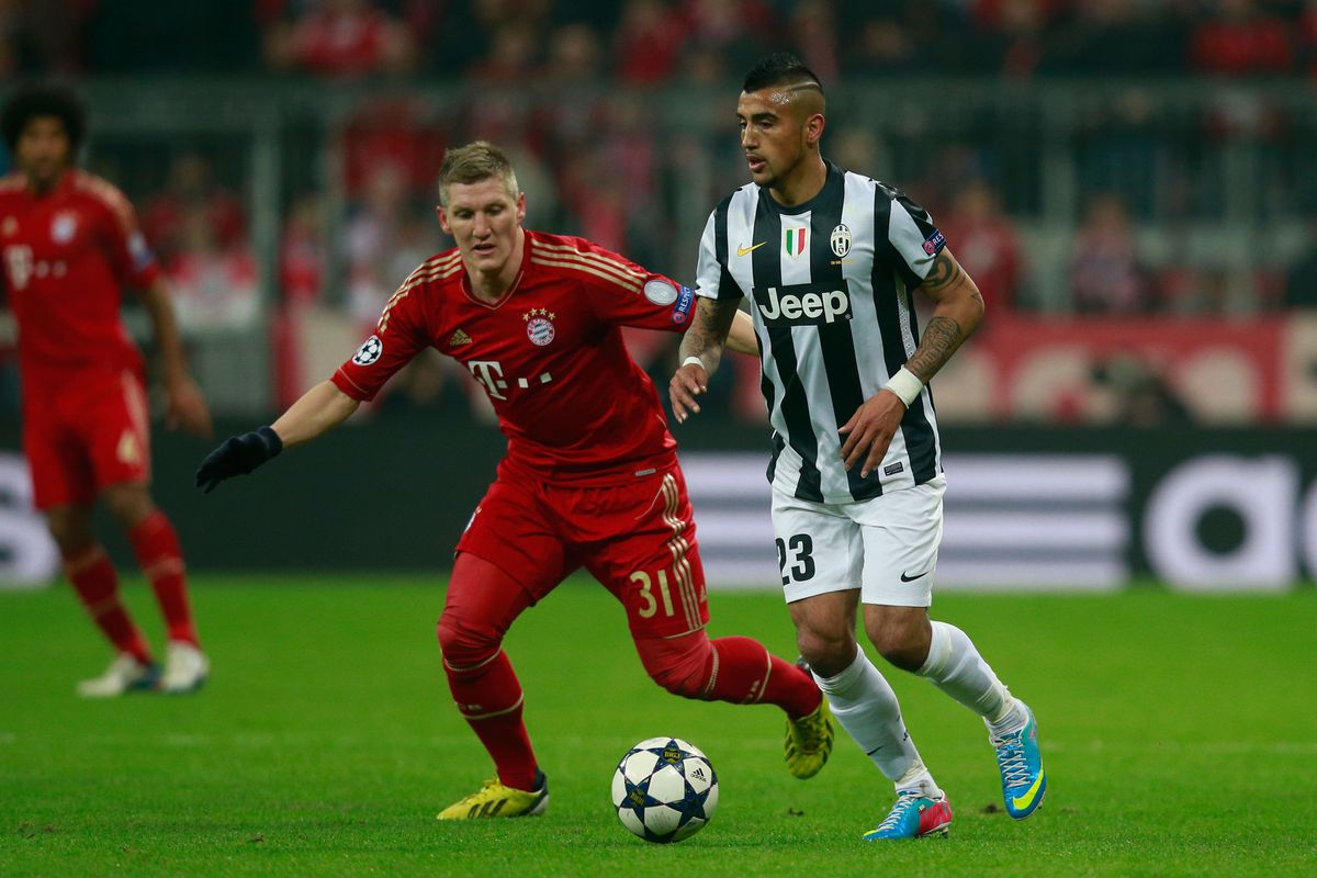 Juventus vs. Bayern Munich, 2013 Champions League: Preview and TV ...