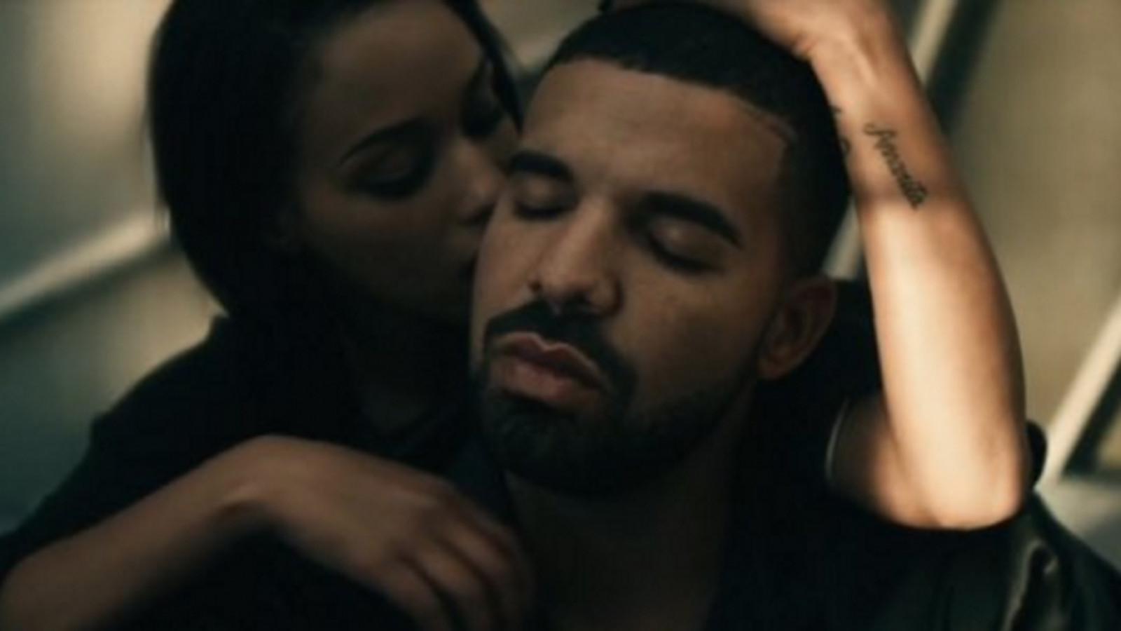 Drakes New Short Film Please Forgive Me Is Part Indecent -2486