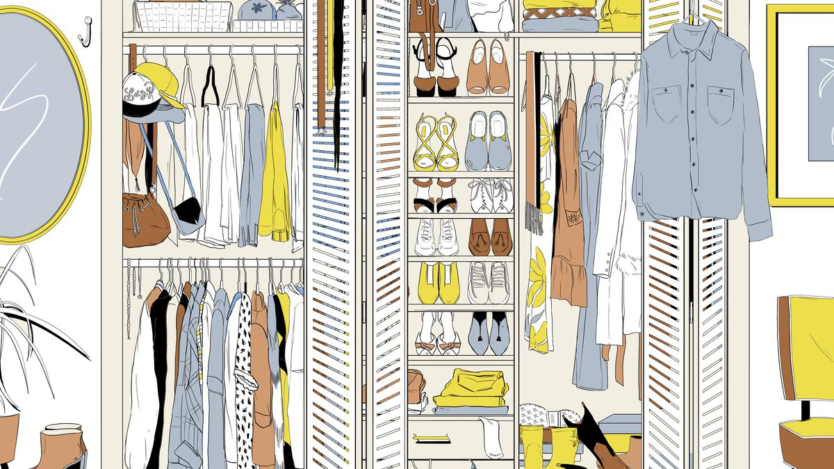 0c1882176 What's In Your Closet? - Racked