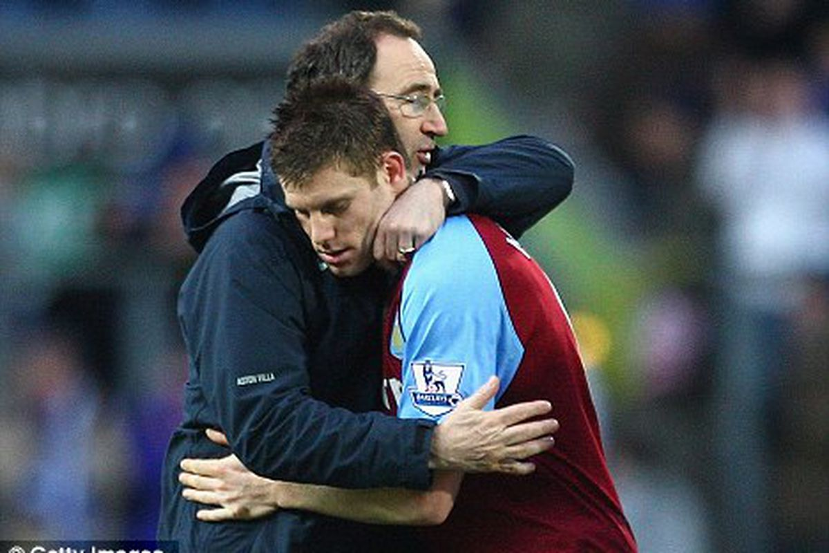 """""""Shhh, don't worry, we won't let the bad men from Manchester City get you. Not for under £30 million, at least."""""""