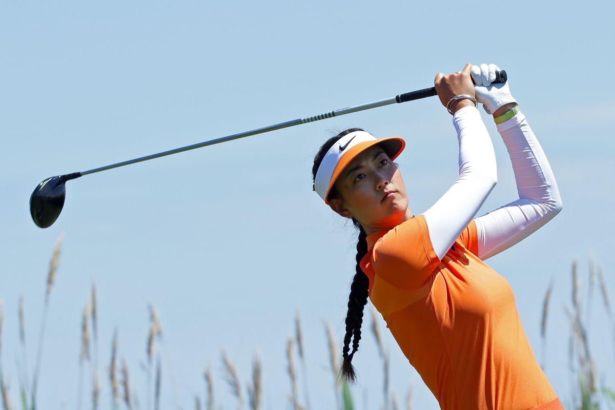 Ko dethroned as world golf No.1