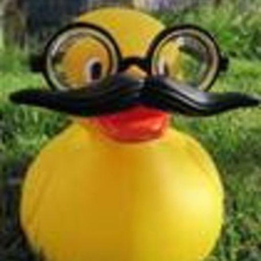 GrouchoDuck