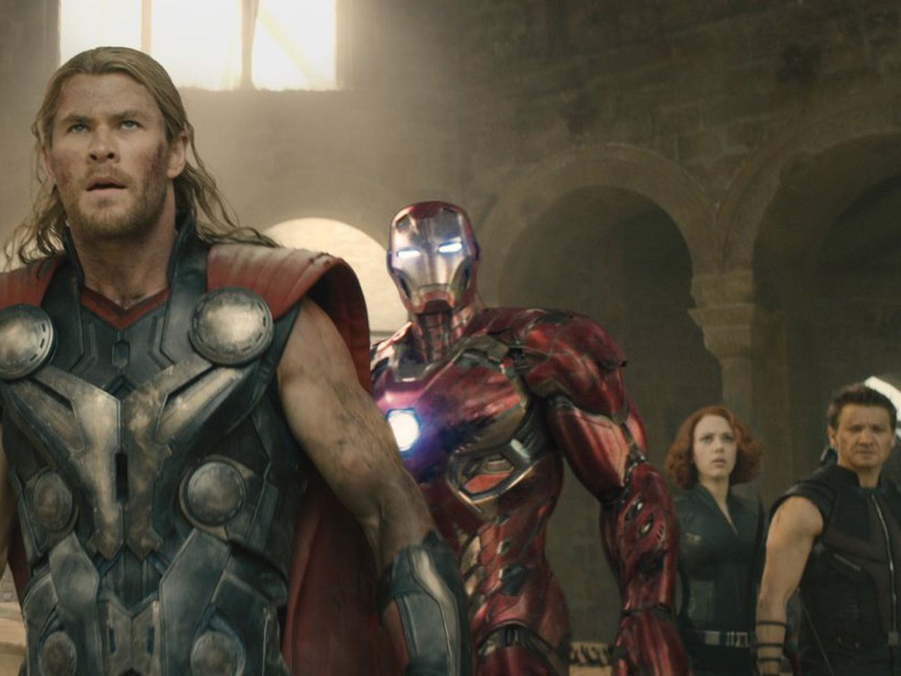 of Ultron commentary and reviews