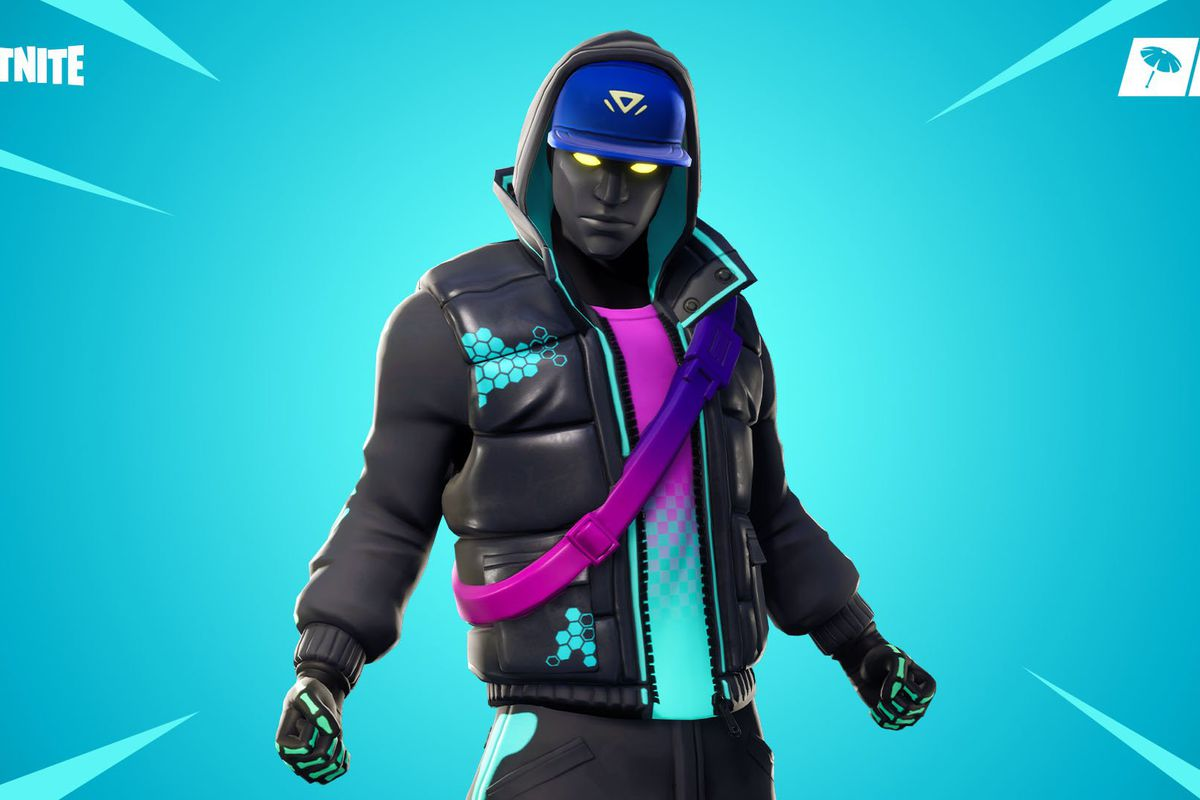 Fortnite player takes second place at World Cup duos using a