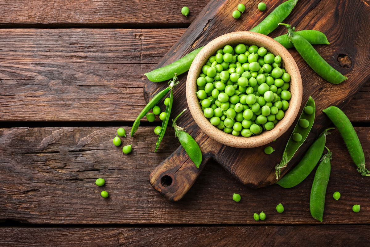 Green peas are good for you - Chicago Sun-Times