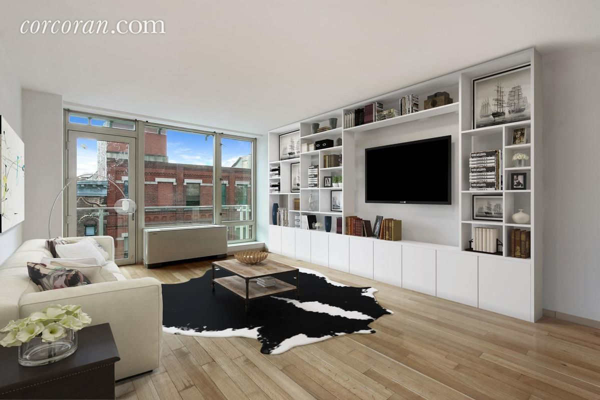 Victoria S Secret Angel Lists East Village Penthouse For 6 200