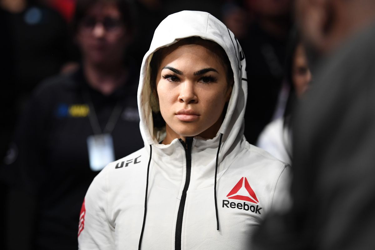 Rachael Ostovich, three others, forced out of UFC Uruguay event on Aug. 10