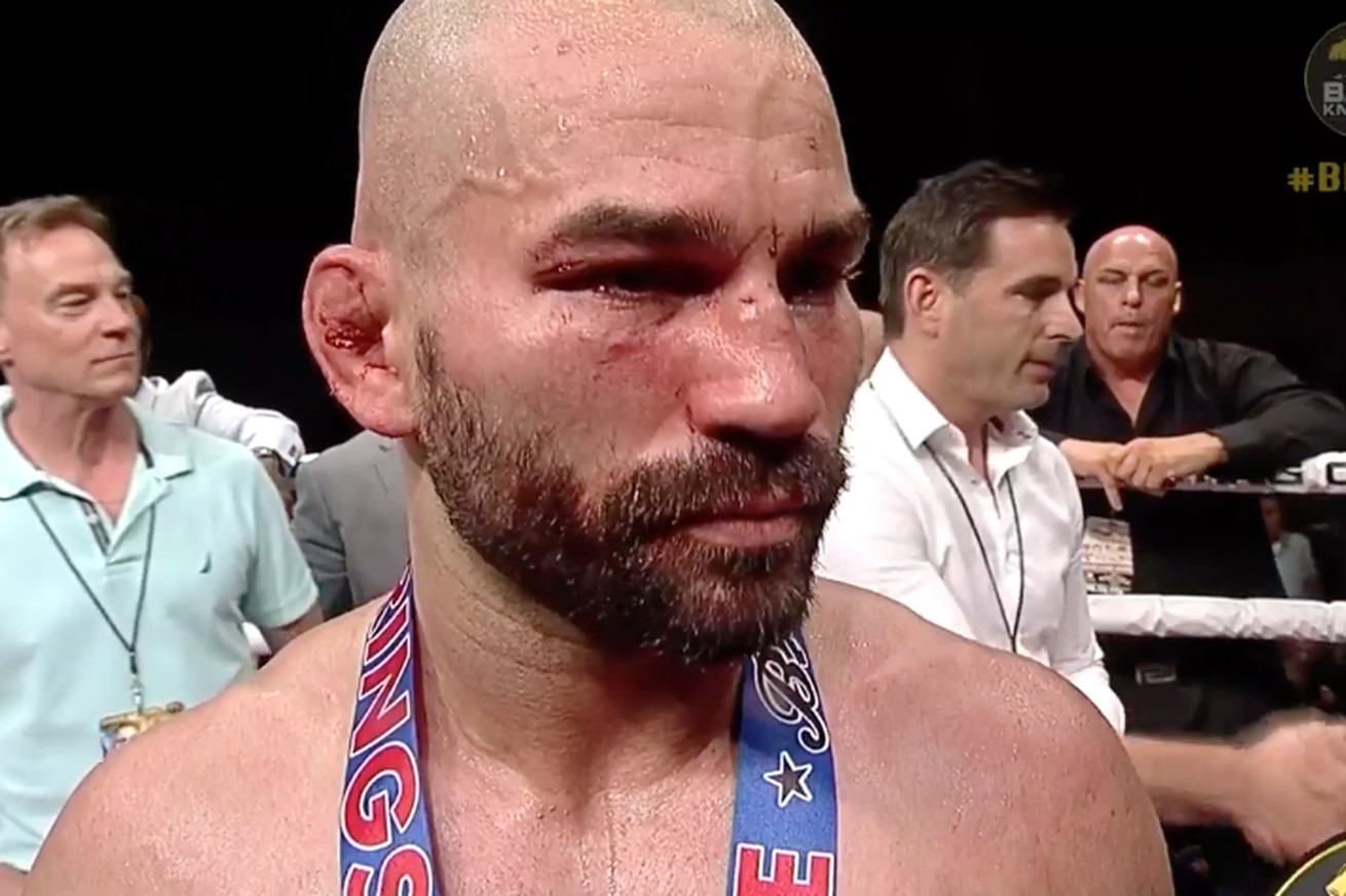 Screen Shot 2019 06 22 at 11.05.14 PM  2 .0 - BKFC 6: Lobov upsets Malignaggi by decision