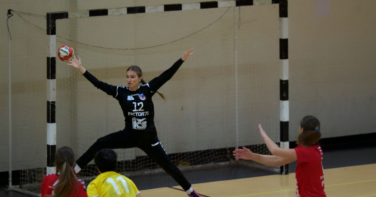 How USA Handball plans to become competitive in time for 2028 Los Angeles Games - Chicago Sun-Times