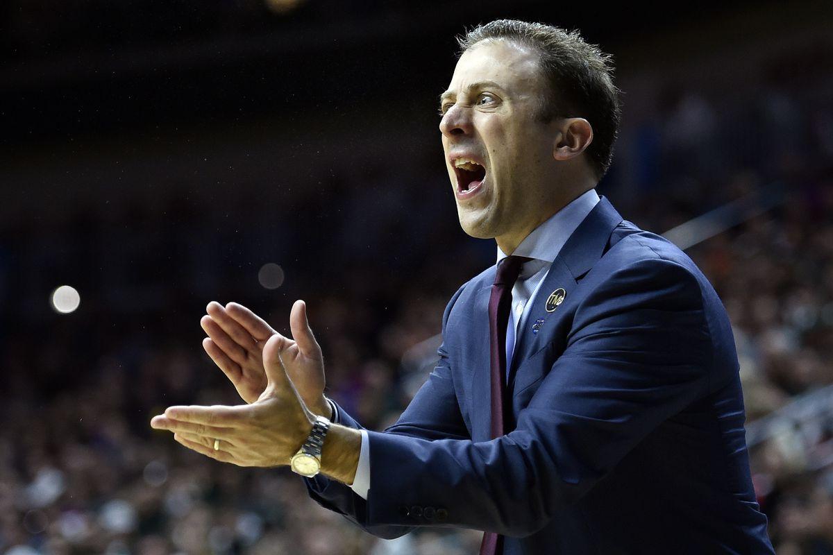 NCAA Basketball: NCAA Tournament-Second Round-Michigan State vs Minnesota