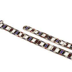 Beaded Belt, $34.95