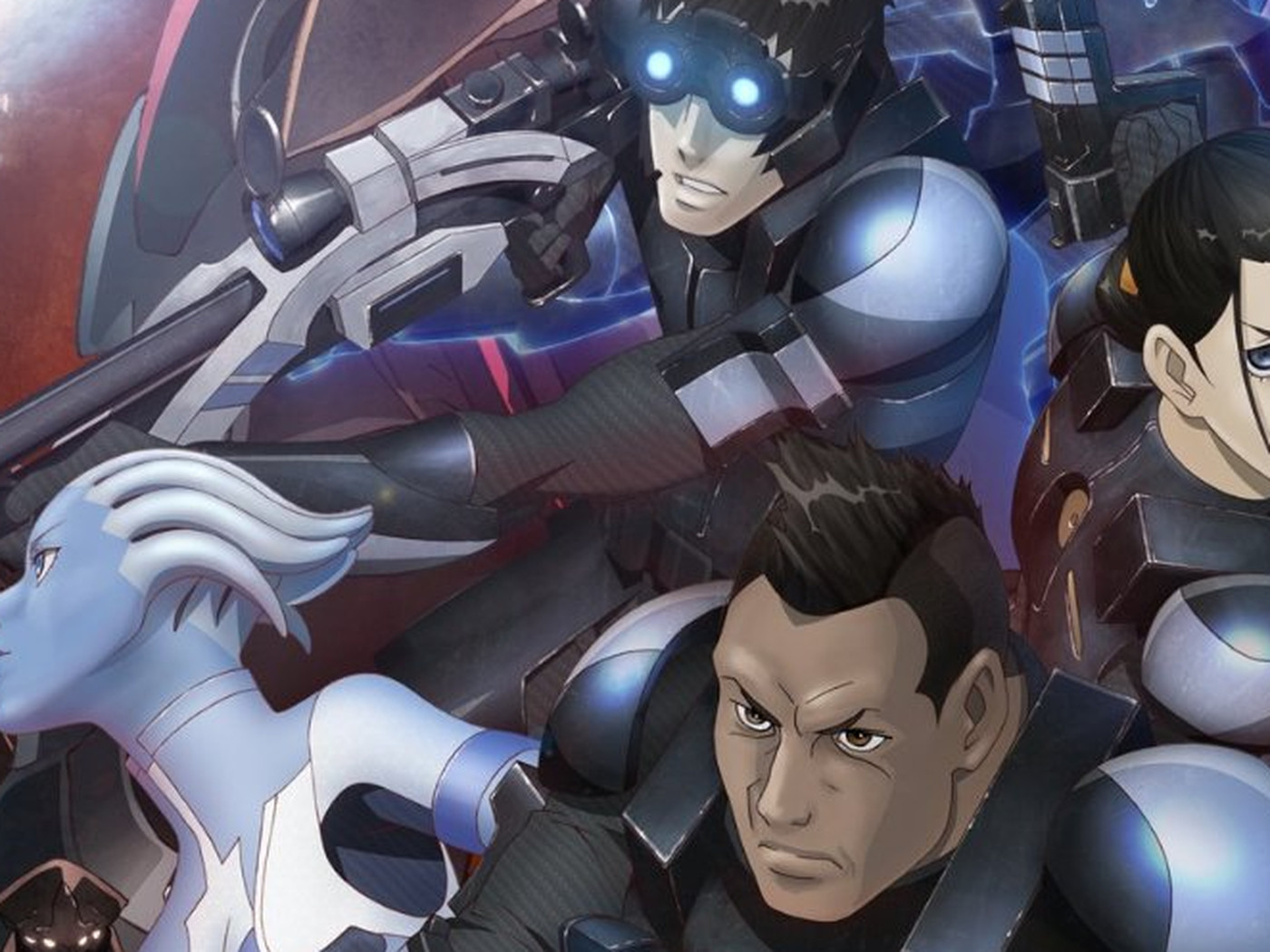 Mass Effect 3 Anime Delayed To December 28th Polygon