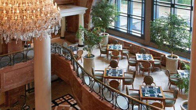 Park 75 Restaurant
