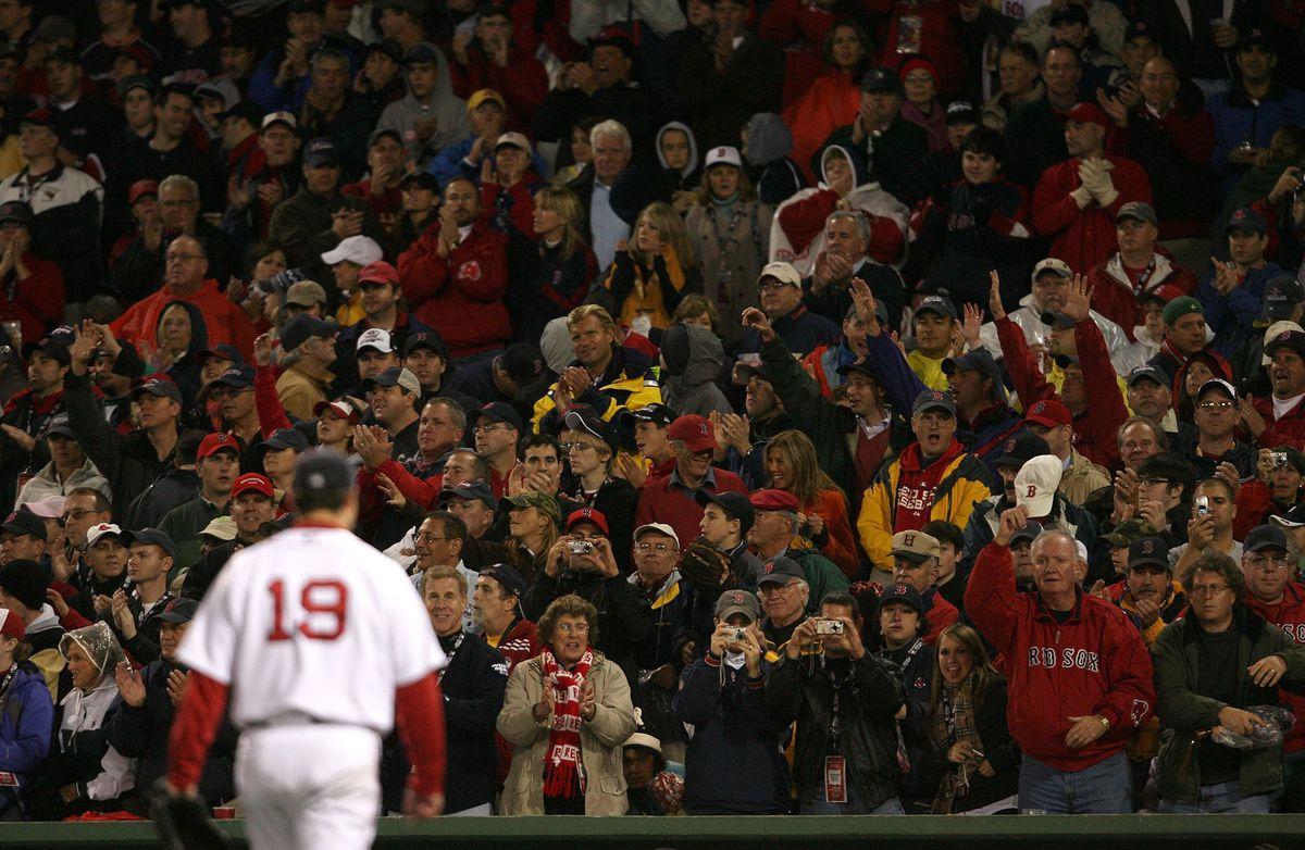 World Series: Colorado Rockies v Boston Red Sox - Game 1