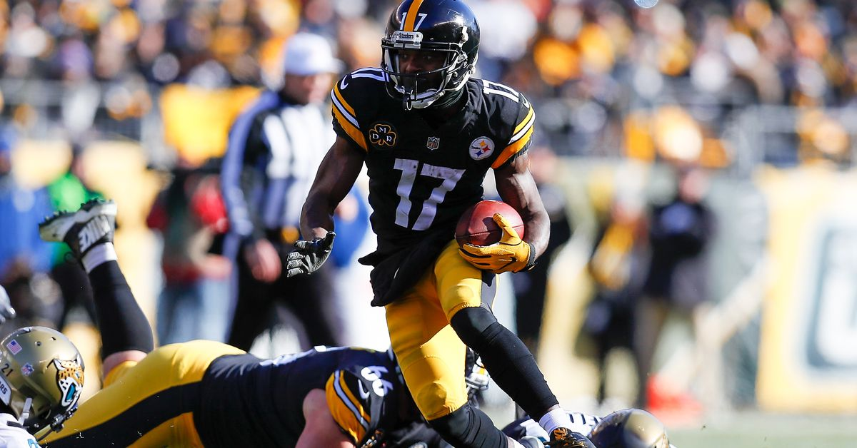 WR Eli Rogers is eligible to be activated from the Steelers PUP list this week