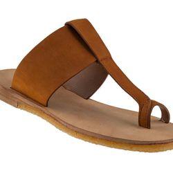 """Vince Harmen slide sandal, <A href=""""http://www.jildorshoes.com/product.cfm/hurl/harmen-slide-sandal-luggage-leather/PI=121593"""">$175</a>."""