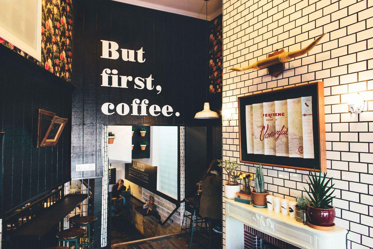 """<a href=""""http://www.alfredcoffee.com/"""">Alfred Melrose</a>"""
