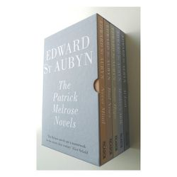 <b>The Patrick Melrose Novels: Never Mind, Bad News, Some Hope, and Mother's Milk, by Edward St. Aubyn:</b> This is another series that will have you wanting more, especially if you're into dark social comedy. The series follows Patrick from the time he's