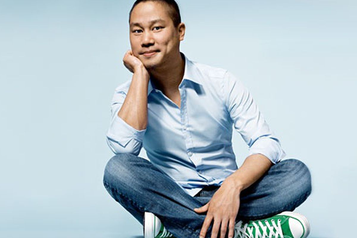 7 Weird Things We Learned About Zappos' Founder in Playboy ...