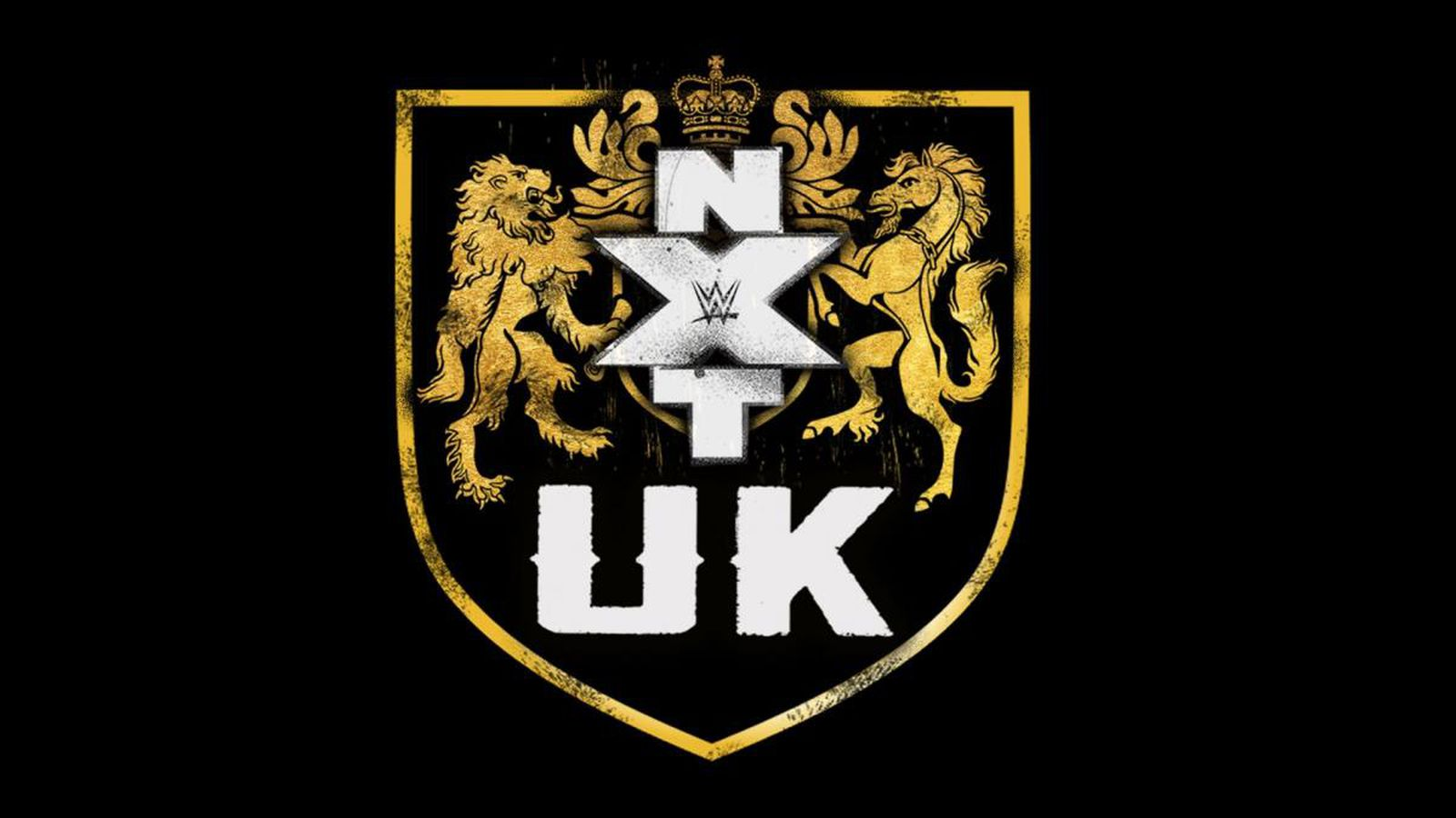 Let's talk about NXT UK!