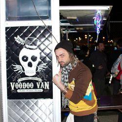 Phil Stefani and his Voodoo Van