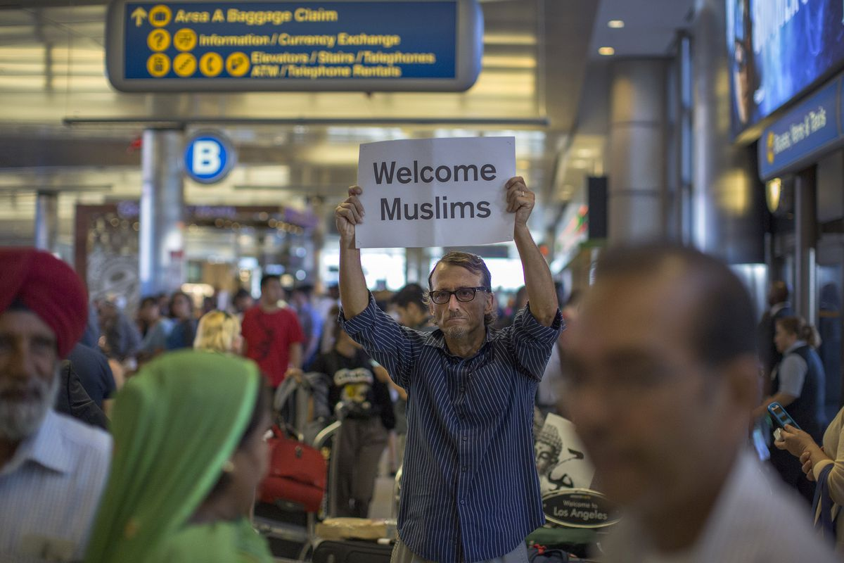 President Trump's Revised Travel Ban Goes Into Effect, After Supreme Court Partially Revives It