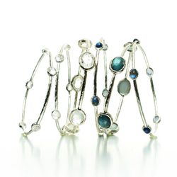 Ippolita set of three bangles, $795