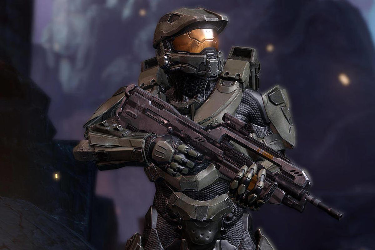 Fortnite leaks: Halo's Master Chief ...